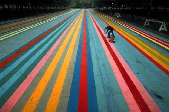 Yapılacak boya seçimine ve rengine karar vermek ÖNEMLİ