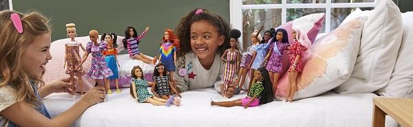 Oyuncak Bebekle Oynamanın Faydalarını Barbie ile Keşfedin